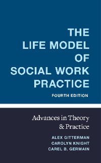 Cover The Life Model of Social Work Practice