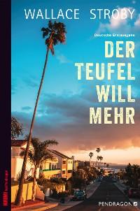 Cover Der Teufel will mehr