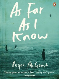 Cover As Far as I Know