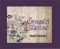 Cover ÖNEMLİ Günler