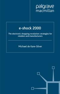 Cover e-Shock 2000