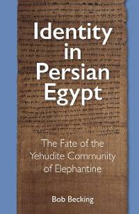 Cover Identity in Persian Egypt