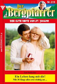 Cover Der Bergpfarrer 219 – Heimatroman