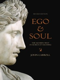 Cover Ego and Soul