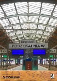 Cover Poczekalnia W