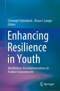 Cover Enhancing Resilience in Youth