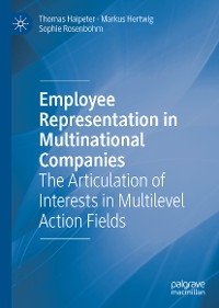 Cover Employee Representation in Multinational Companies