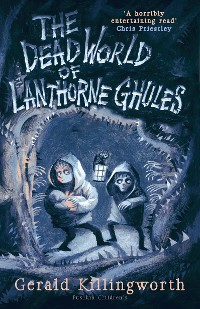 Cover The Dead World of Lanthorne Ghules