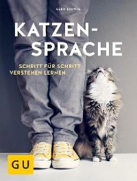 Cover Katzensprache