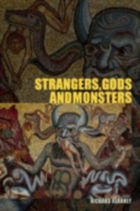 Cover Strangers, Gods and Monsters