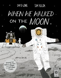 Cover When We Walked on the Moon