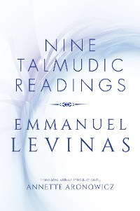 Cover Nine Talmudic Readings
