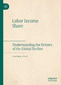 Cover Labor Income Share