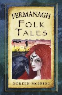 Cover Fermanagh Folk Tales