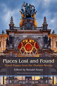 Cover Places Lost and Found