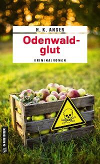 Cover Odenwaldglut