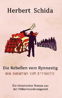 Cover Die Rebellen vom Rynnestig