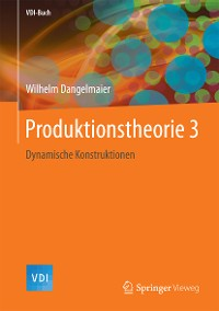 Cover Produktionstheorie 3