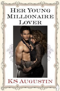 Cover Her Young Millionaire Lover