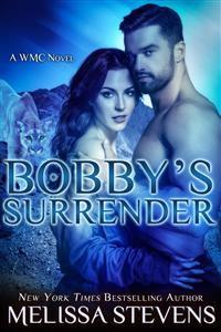 Cover Bobby's Surrender