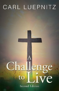 Cover A Challenge to Live