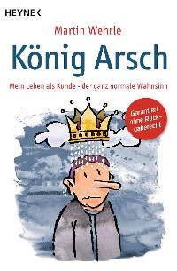 Cover König Arsch