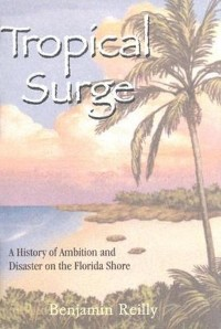 Cover Tropical Surge
