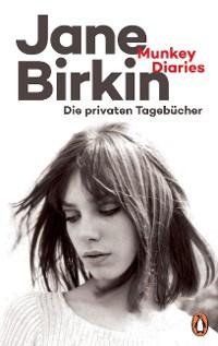 Cover Munkey Diaries