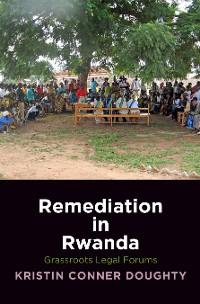 Cover Remediation in Rwanda