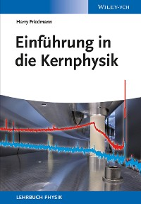 Cover Einführung in die Kernphysik