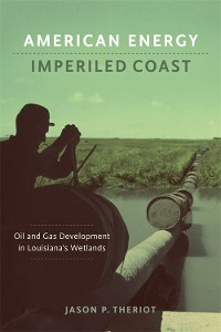 Cover American Energy, Imperiled Coast