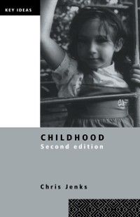 Cover Childhood