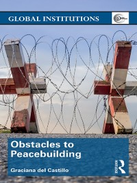 Cover Obstacles to Peacebuilding
