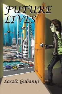 Cover Future Lives