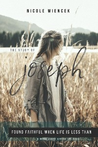 Cover Study of Joseph