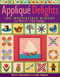 Cover Applique Delights