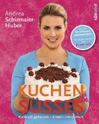 Cover Kuchen & Süßes