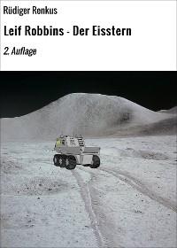 Cover Leif Robbins - Der Eisstern
