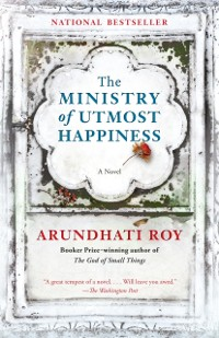 Cover Ministry of Utmost Happiness