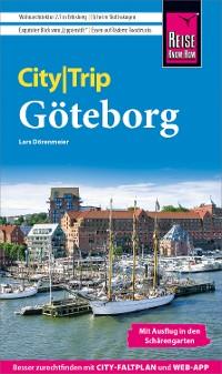 Cover Reise Know-How CityTrip Göteborg