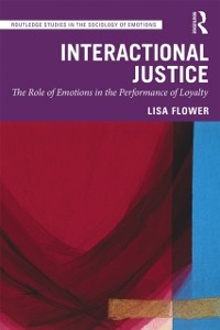Cover Interactional Justice