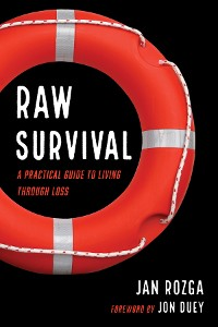 Cover Raw Survival