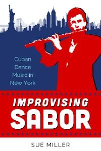 Cover Improvising Sabor