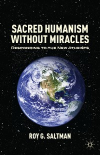 Cover Sacred Humanism without Miracles