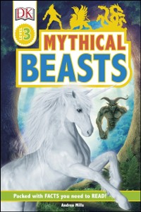 Cover Mythical Beasts