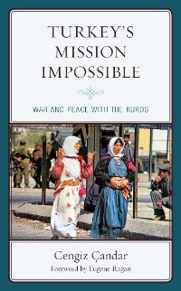 Cover Turkey's Mission Impossible