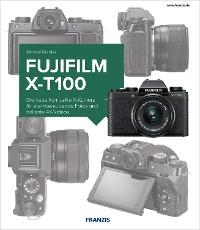 Cover Kamerabuch Fujifilm X-T100