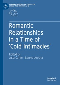 Cover Romantic Relationships in a Time of 'Cold Intimacies'