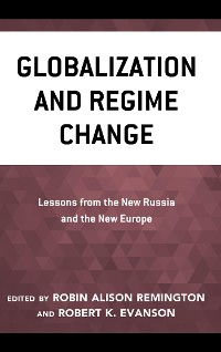 Cover Globalization and Regime Change