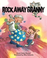 Cover Rock Away Granny